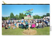 Tentertainment Music Festival 2015 Carry-all Pouch