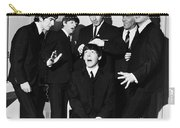 The Beatles, 1964 Carry-all Pouch by Granger
