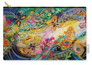 The Dance Of Butterflies Carry-all Pouch
