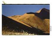 The Dunes Of Sossusvlei Carry-all Pouch