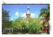 The Henry B. Plant Museum Tampa Fl Carry-all Pouch