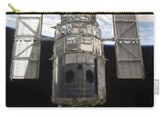 The Hubble Space Telescope Is Released Carry-all Pouch by Stocktrek Images