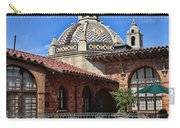 The Mission Inn Carry-all Pouch
