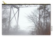 The New River Gorge Bridge Carry-all Pouch