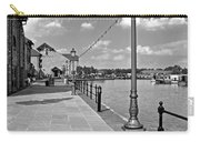 The Promenade At Barton Marina Carry-all Pouch