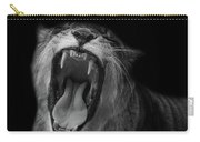 The Roar Carry-all Pouch
