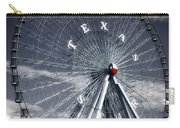 The Texas Star Carry-all Pouch