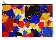 The Veritable Aspects Of Uli Arts #169 Carry-all Pouch