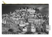 Thiksey Monastery Carry-all Pouch