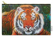 Tiger- Large Work Carry-all Pouch