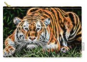 Tiger Collection Carry-all Pouch