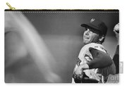 Tom Seaver (1944- ) Carry-all Pouch by Granger
