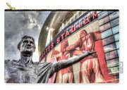 Tony Adams Statue Emirates Stadium Carry-all Pouch