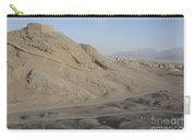 Towers Of Silence, Iran Carry-all Pouch