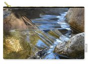 Trail To Tokopah Falls Carry-all Pouch