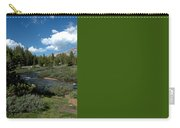 Tuolumne Meadows Carry-all Pouch