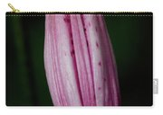 Turk's Cap Lily Carry-all Pouch