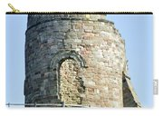 Tutbury Castle Ruins Carry-all Pouch