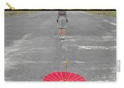 Umbrella Carry-all Pouch by Joana Kruse