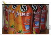 V8 Fusion Carry-all Pouch
