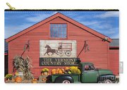 Vermont Country Store Carry-all Pouch