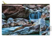Virgin River Zion  Carry-all Pouch