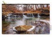 Walnut Creek Waterfall Carry-all Pouch