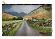 Wasdale Head Carry-all Pouch