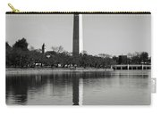 Washington Memorial  Carry-all Pouch