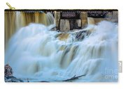 Waterfall Series Carry-all Pouch