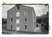 Watkins Woolen Mill State Park And State Historic Site Carry-all Pouch