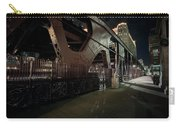 Wells Street Bridge - Chicago Carry-all Pouch