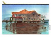 West End Roatan Carry-all Pouch