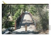 Whiskeytown National Recreation Area Carry-all Pouch