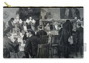 White House: State Dinner Carry-all Pouch