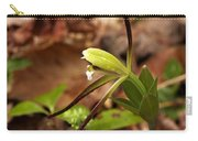 Whorled Pogonia Carry-all Pouch