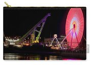 Wildwood New Jersey Carry-all Pouch