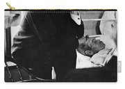 William Osler, Canadian Physician Carry-all Pouch
