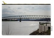 Williamstown Bridge  Carry-all Pouch