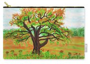 Willow Tree, Painting Carry-all Pouch