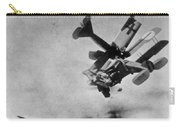 World War I: Aerial Combat Carry-all Pouch