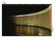 World War II Memorial - Stars Carry-all Pouch
