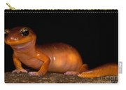 Yellow-eye Ensatina Salamander Carry-all Pouch