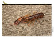 Young Lobster Carry-all Pouch