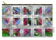 20 Deco Windows Carry-all Pouch