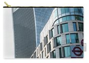 20 Fenchurch Street A Commercial Skyscraper In London Carry-all Pouch