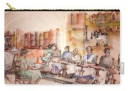 Of Clogs And Windmills Album Carry-all Pouch