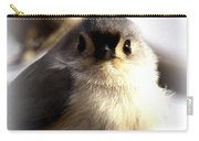 2000-001 - Tufted Titmouse Carry-all Pouch