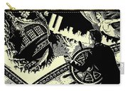 20,000 Leagues Under The Sea Carry-all Pouch