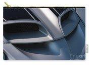 2002 Pontiac Trans Am Hood Vents Carry-all Pouch